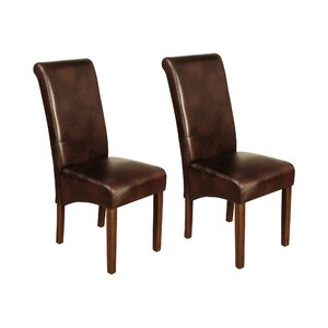 Gosport Upholstered Dining Chair Set Of 2