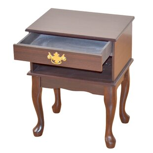Lancelot Telephone Table By Marlow Home Co.