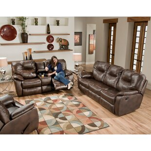 Avalon Reclining Configurable Living Room Set