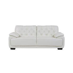 Latitude Run Richert Tufted Sofa