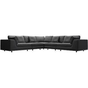Modloft Perry Modular Sectional