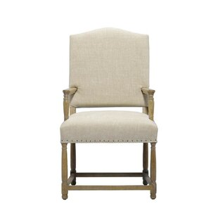 Eduard Dining Chair by Curations Limited