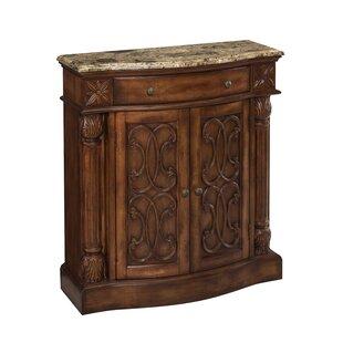 Farish Narrow 2 Door Accent Cabinet by Astoria Grand