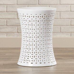 Compare & Buy Binette Garden Stool ByZipcode Design
