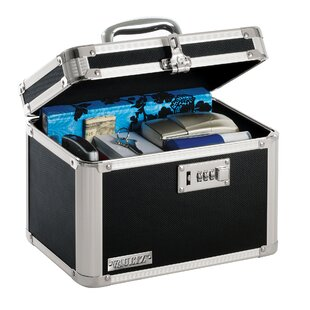Shop for Vaultz Locking Small Storage Box By Vaultz®