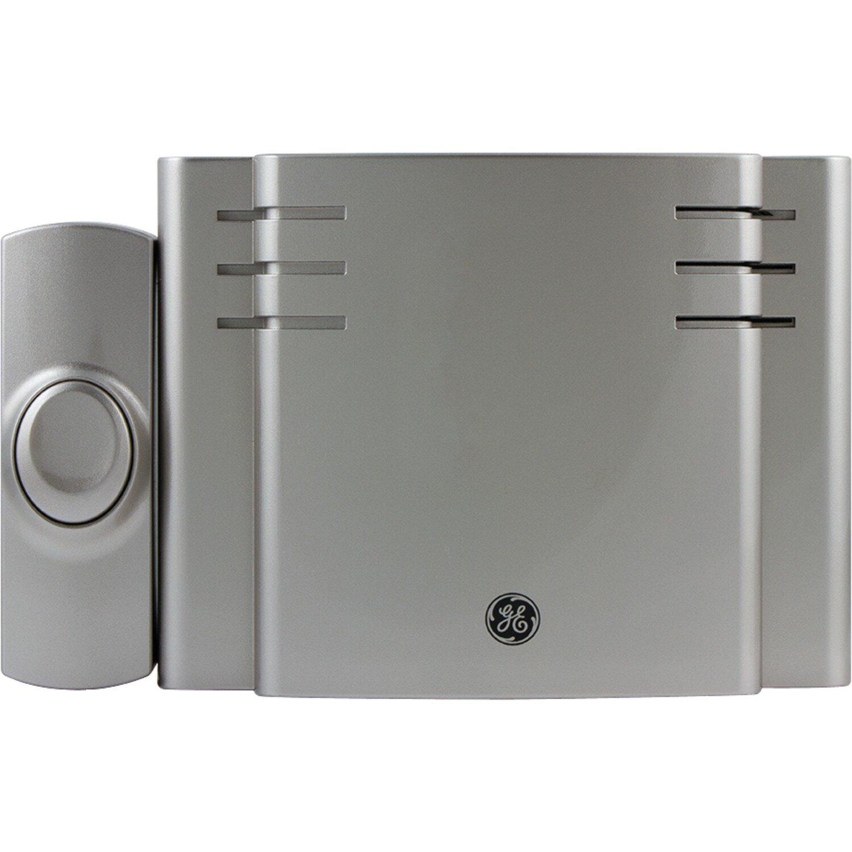 GE Battery Operated Wireless Door Chime & Reviews | Wayfair