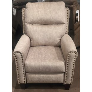 Pep Talk Power Recliner by Southern Motion