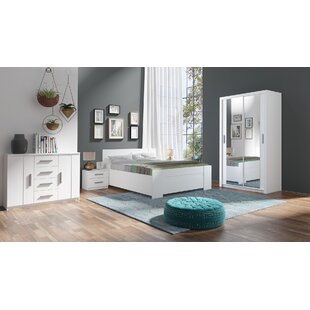 Baumann 4 Piece Bedroom Set By Ebern Designs