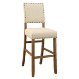 Moran Bar & Counter Stool (Set of 2) by Andover Mills™