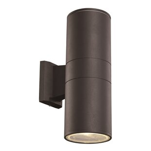 Alessia 1-Light Dual Wall Sconce
