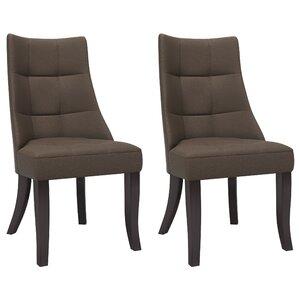 Iris Parsons Chair (Set of 2) by Brayden Studio