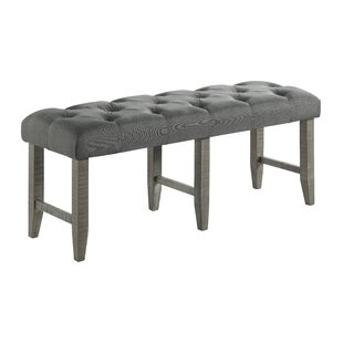 Darley Upholstered Bench