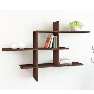 Dyllan Floating Shelf By Ebern Designs