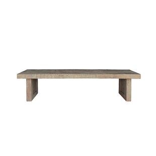 Liesel Wood Bench