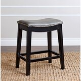Samuels 24.8 Bar Stool by Darby Home Co