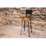 Brew Haus Bar & Counter Stool (Set of 4) by The Strong Oaks Woodshop