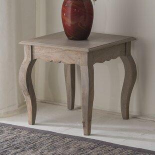 Bridgette Side Table By Ophelia & Co.