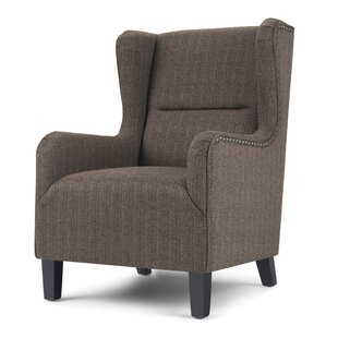 Almaden Wingback Chair