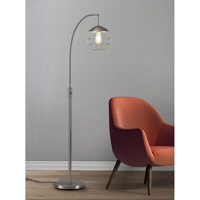 Dimmer Floor Lamps You Ll Love In 2019 Wayfair