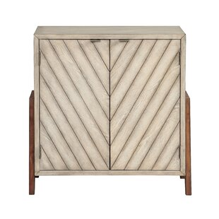 Crose 2 Door Accent Cabinet by..
