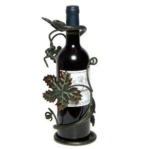 Weinflaschenhalter für 1 Fl. von Ambiente Haus