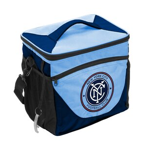 24 Can MLS Cooler