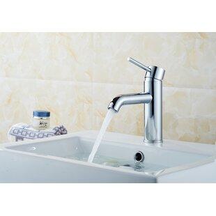 Artevit Mero Single Hole Bathroom Faucet Image