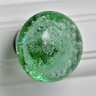 Crystal Knob (Set of 4)
