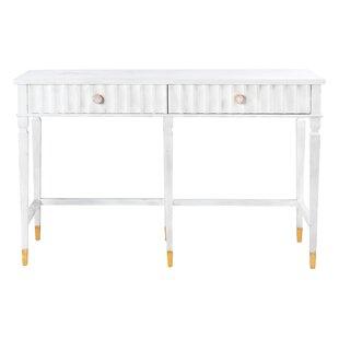 Aidan Gray Evangeline Console Table