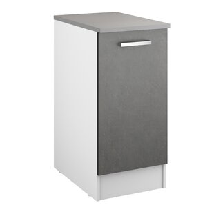 Hickok Kitchen Base Cabinet By Mercury Row