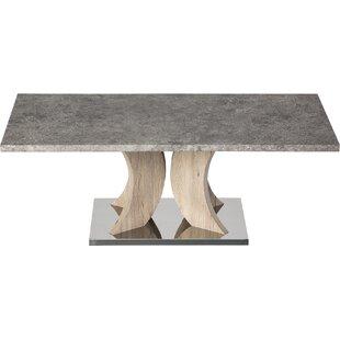 Union Rustic Leverett Coffee Table