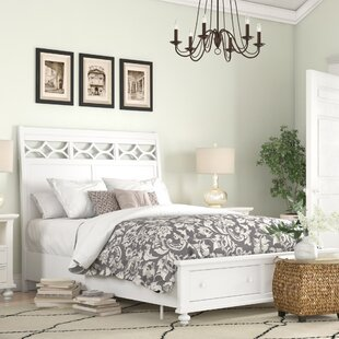 Mankiewicz Sleigh Bed by Birch Lane™ Heritage