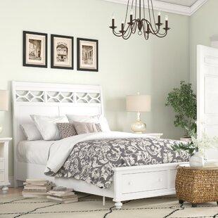 Mankiewicz Sleigh Bed by Birch Lane™ Heritage