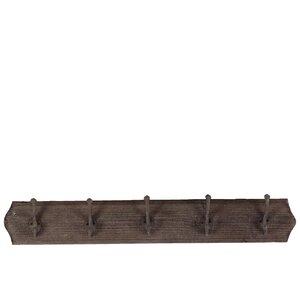 Wood Dresser Protector