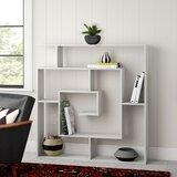 Covington Geometric Bookcase