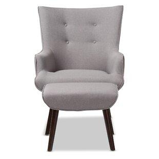 Crantor Lounge Chair