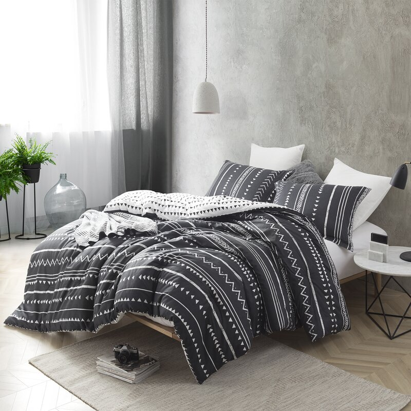 Bungalow Rose Winsor Trinity Comforter Set Reviews Wayfair