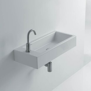 WS Bath Collections Hox Ceramic 20