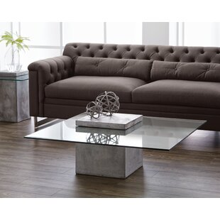 Best Review Capirano Grange Coffee Table By Orren Ellis