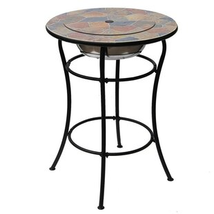 Bellview Classic Pub Table by Winston Porter