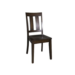 Haloke  Side Chair (Set of 2) by Loon Peak