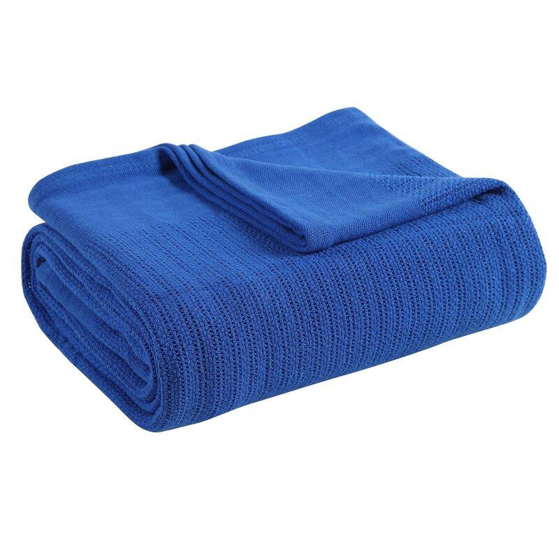 thermal cotton blanket. Thermal Cotton Blanket
