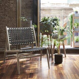 Elizabeth Garden Chair By Beachcrest Home