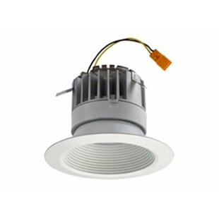 Lithonia Lighting P-Series Recessed Baffle 4