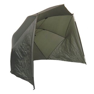 Bivvy Brolly Leisure Shelter In Green Image