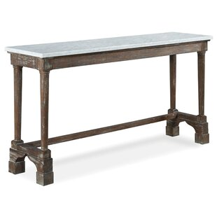 Fairfield Chair Bistro Console Table