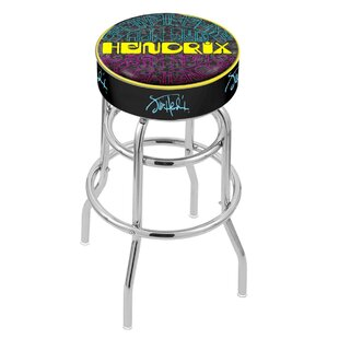 Holland Bar Stool Jimi Hendrix 30