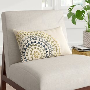 Lilian Ombre Threads Indoor/Outdoor Lumbar Pillow