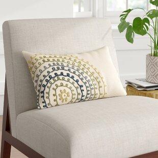 Lilian Ombre Threads Indoor/Outdoor Lumbar Pillow
