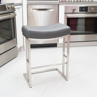 Seline 26 Bar Stool Orren Ellis